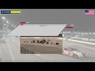 ARCA Menards Series: Calypso Lemonade 200, Lucas Oil Raceway [A21 Network Russian Motorsport Television]