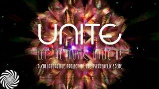Darwish @ Unite - Psytrance Sessions