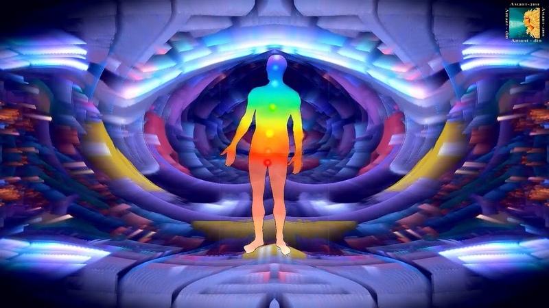 Высший разум: Что значит «Слово проникает в клетку»? Почему духовные законы отделены от поступков.