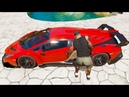 GTA 5 Stealing Super Cars with Franklin GTA V Expensive Cars