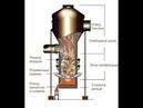 Газогенераторы разные конструкции