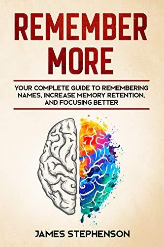 Remember More