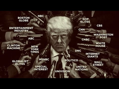 Trumps wichtigste Rede gegen die korrupte Elite die man kennen sollte