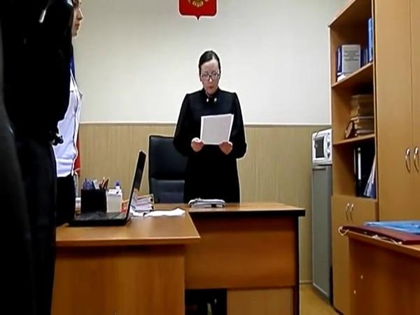 Судья РФ отказывается подтвердить свои полномочия Гражданам СССР часть 2