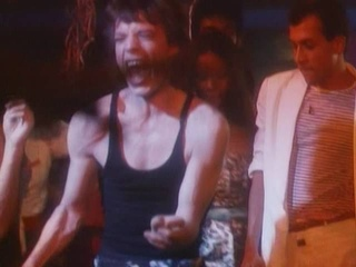 Mick Jagger - Just Another Night (Extended Remix) HQ Video Mix By Sergio Luna