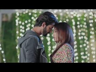 Meera & Haider