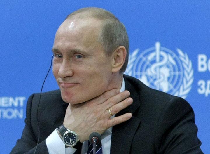 Путин ответил на вопрос, можно ли прожить на 10800 рублей в месяц?