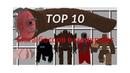 Топ 10 Самых крутых мега БОССОВ в Майнкрафт САМЫЙ СТРАННЫЙ МОД НА БОСС АПОКАЛИПСИС