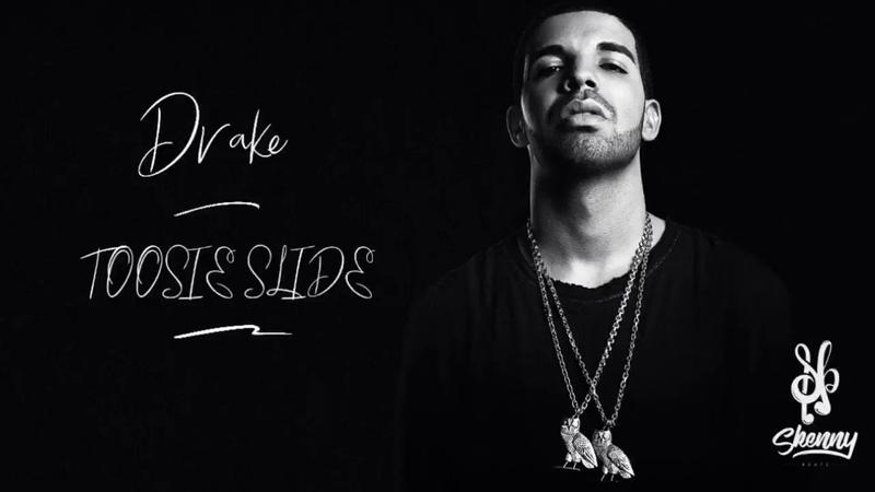 Drake Toosie Slide SkennyBeatz Remix
