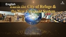 Earth the City of Refuge the New Covenant System Ahnsahnghong Passover