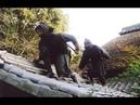 The Samurai Spy Swordsman 1 7 Ambush at Death Valley