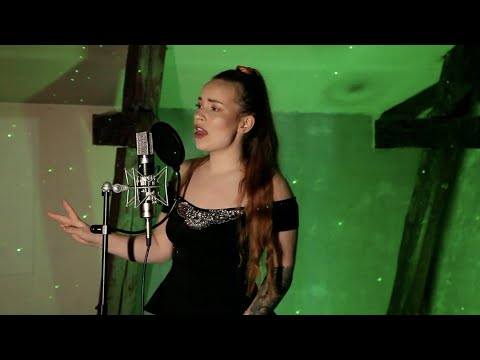 Alida Robin Schulz In Your Eyes cover by Aili