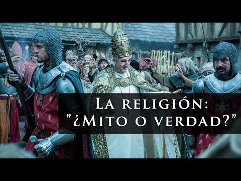 La Religión ¿Mito o Verdad