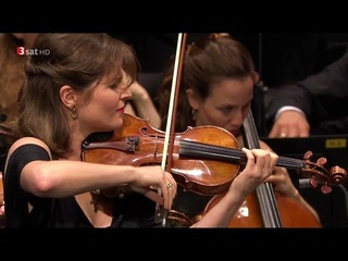 Tchaikovsky: Violin Concerto - Lisa Batiashvili/Daniel Barenboim/Divan Orchestra