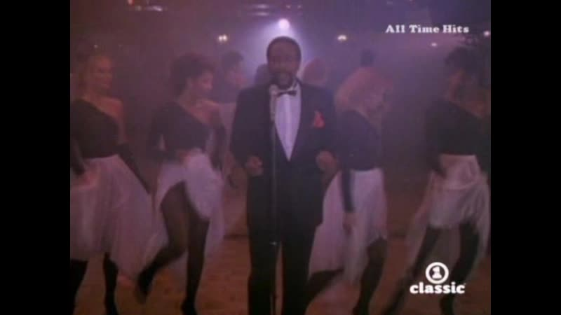 Marvin Gaye Sexual Healing 1982 VH1 classic