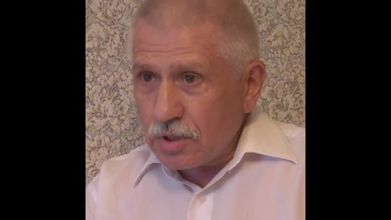 В Дагестане появился 68-летний дедушка, который каждый день убирается на улицах