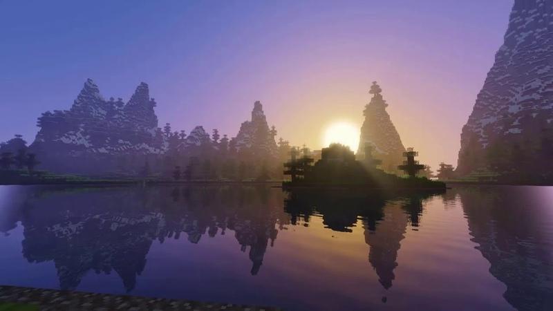 journey... Minecraft [LoFi] 寛げる マインクラフト