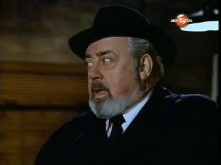 1990 - Перри Мейсон. Дело о вынужденном обмане / Perry Mason. The Case of the Desperate Deception