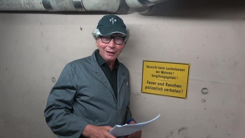 Robert Matuschewski: FDP für totales Rauchverbot! Grillverbot in Deutschland !