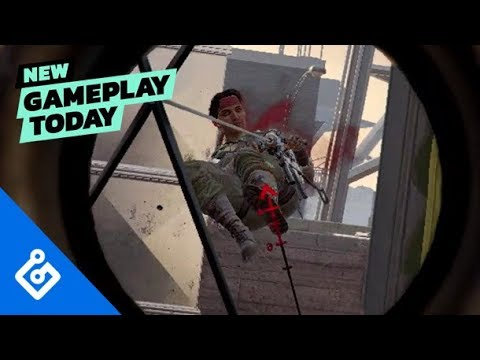 New Gameplay Today Rainbow Six Siege: Ember Rise