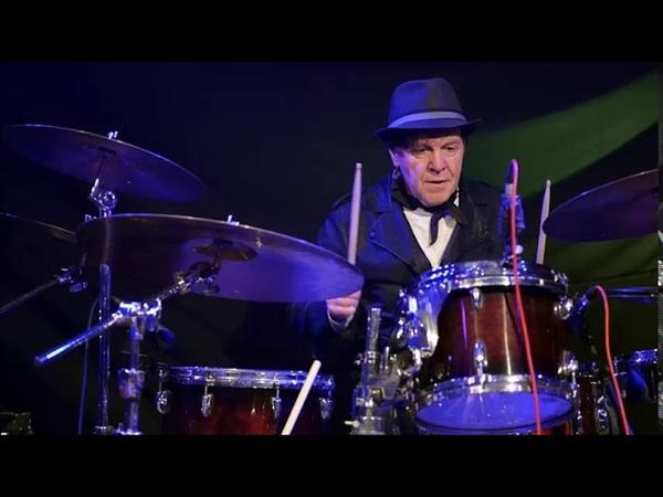 Ratko Divjak drummer