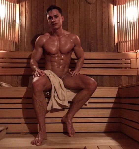 Gay sauna rio janeiro