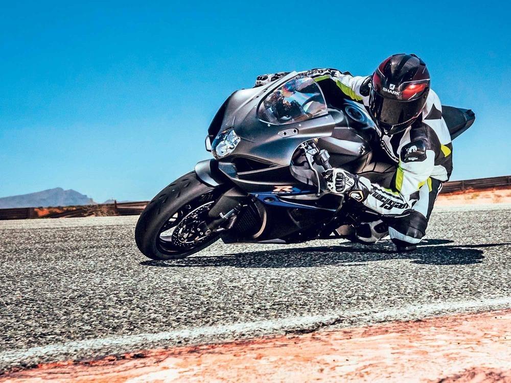Новая линейка моторезины Michelin 2020