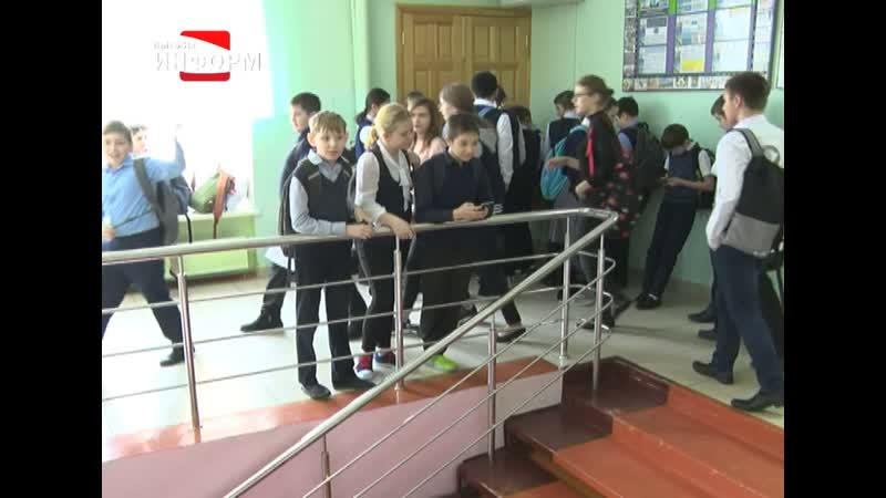 Школы Пыть Яха закрываются на карантин