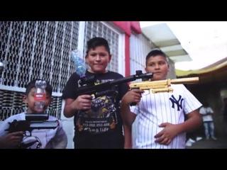 Fat Nick — FILA (Feat. Big Soto)