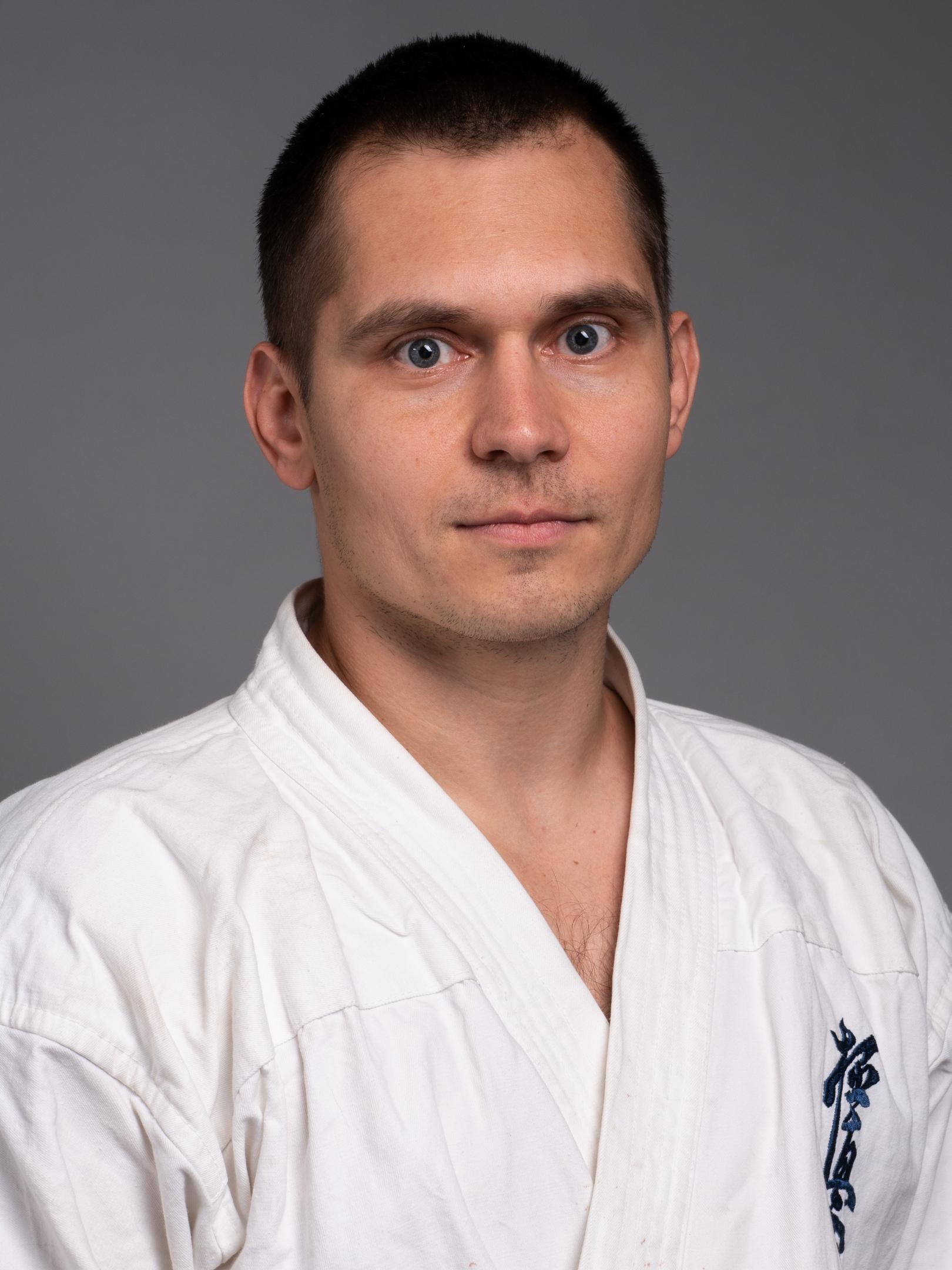 Филиппов Андрей Владимирович