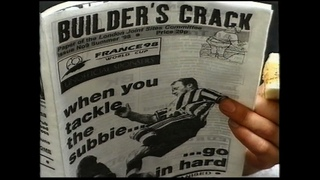 Builder's Crack: The Movie [DOC, ENG]
