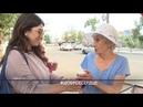 KindHeart корреспонденты АТВ приняли участие в популярном челлендже Доброе сердце