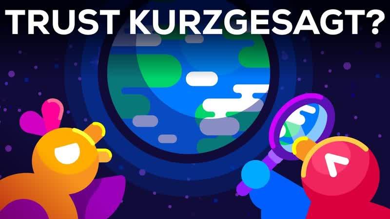 Can You Trust Kurzgesagt Videos?   Kurzgesagt – In a Nutshell   Rus/Eng sub.