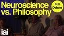 Neuroscience vs Philosophy Full Debate Margaret Boden Barry Smith Steven Rose Roger Bolton