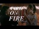 Josie penelope   fire on fire
