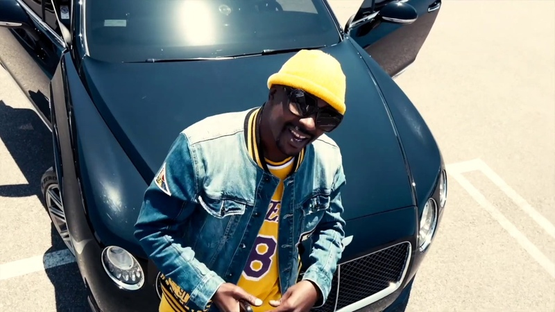 Snoop Dogg ft Rick Rock Stresmatic- Main Phone(Video)
