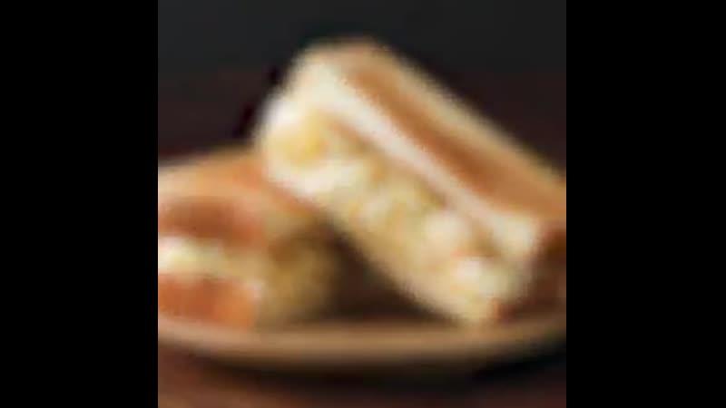 сэндвич с чипсами