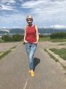 Личный фотоальбом Елены Дубровиной