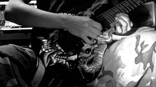Saint Seiya - Remember Sadness (Instrumental guitar)