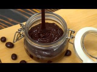 Шоколадная паста (https://vk.com/lakomkavk)