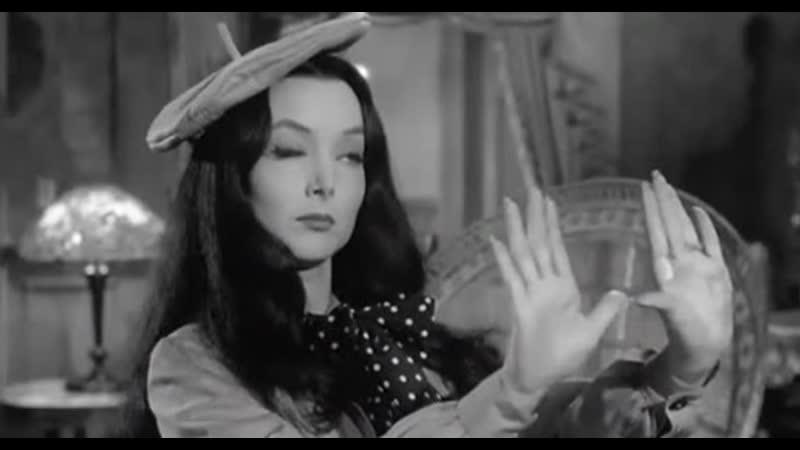 Семейка Аддамс\The Addams Family. US.1966. 2 сезон, 34-44 серия(ужасы, комедия, семейный)