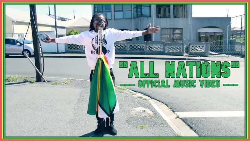 K.T.G (Keeping The Gospel) feat. Stereo 360 - One Nation