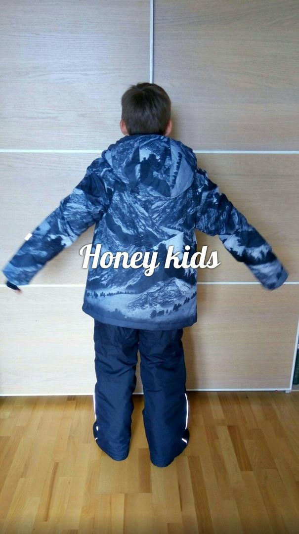 купить мембранную детскую зимнюю одежду недорого доставка по россии