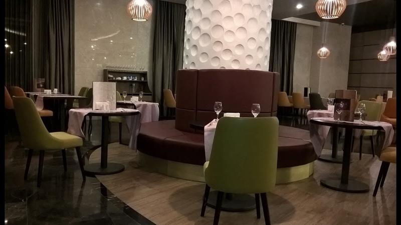 Royal Seginus Hotel 5* Planet Bistro