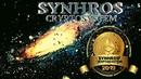 SYNHROS CRYPTOSYSTEM Рекламно баннерная платформа для заработка