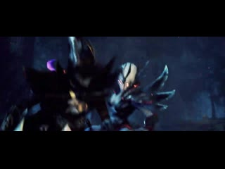 Path of vengeance - dota 2 short film contest 2019