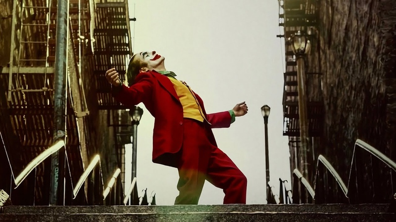 Joker Music Video | Rock Roll Part 2 - Gary Glitter