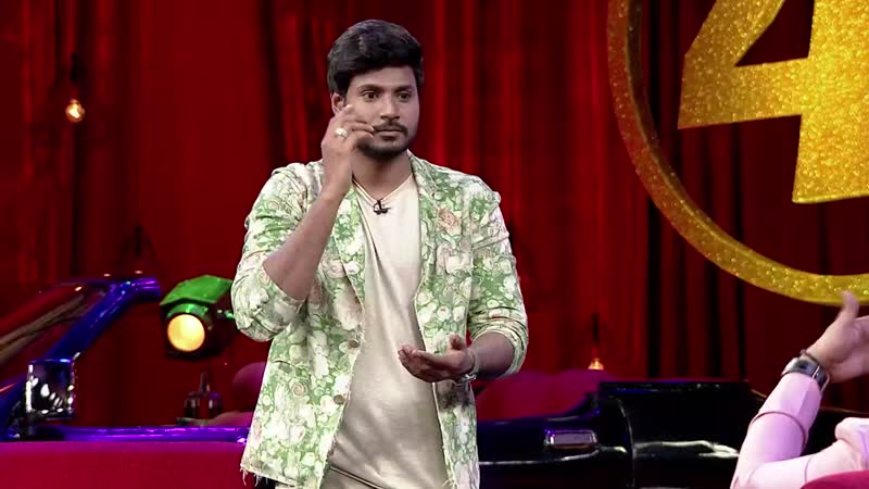 Konchem Touchlo Unte Cheptha Season 4 - Sundeep Kishan and Hansika Motwani - October 5, 2019 - Full Episode