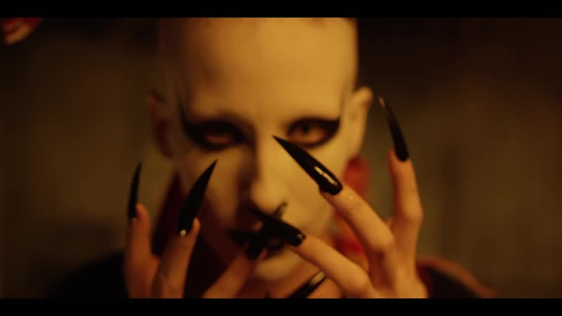 69 EYES THE Two Horns Up feat Dani Filth Of CRADLE OF FILTH afonya drug