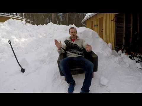 Что меня бесит в Финляндии. Личный опыт.